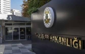 Türkiye'den Avrupa'ya net mesaj: Kabul edilemez