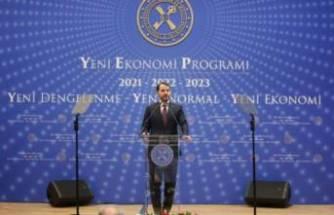 Yeni Ekonomi Programı (YEP) açıklandı!