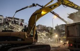Bakan Koca İzmir depremine ilişkin son durumu paylaştı!