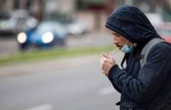 Bir ilde daha açık alanda sigara içmek yasaklandı