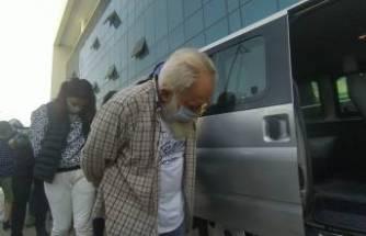 Bursa'da 70'lik dede tutuklandı