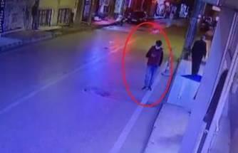 Bursa'da kaldırımda yürürken kamyonet çarpmıştı, görgü tanığı kazayı anlattı