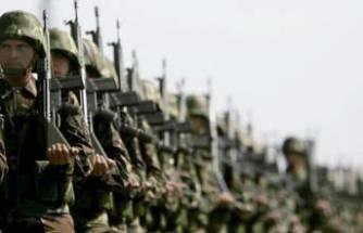 Yarım milyon genç asker kaçağı durumuna düştü!
