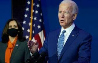 Biden Beyaz Saray iletişim ekibini açıkladı! Tamamı kadınlardan oluşuyor