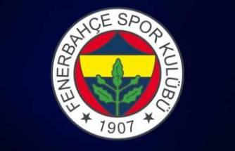 Fenerbahçe o ismi resmen açıkladı
