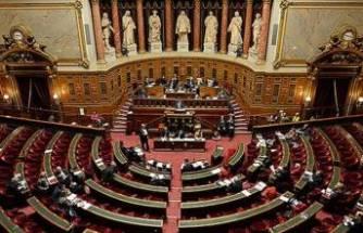 Fransız Senatosu'ndan skandal karar!