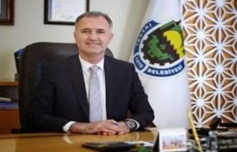 Korona virüse yakalanan  İnegöl Belediye Başkanı vatandaşlara seslendi