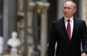 Rusya Devlet Başkanı Putin'in gizli bir kızı mı var?