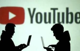 YouTube 10 yıllık geleneğe son verdi