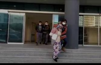 Bursa'da zehir tacirleri kıskıvrak yakalandı!