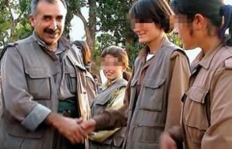 Murat Karayılan ve Cemil Bayık'ın postacısı terörist canlı olarak yakalandı!