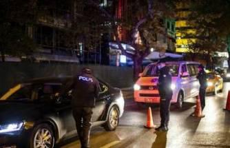 Ankara Valiliği duyurdu! Bin 512 kişiye korona cezası