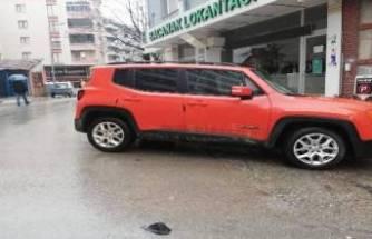 Bursa'da Kızılay gönüllüsünün anahtarını kopyalayıp aracını çaldılar