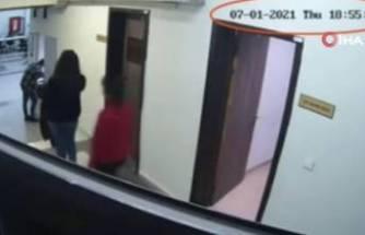 İstanbul Emniyeti'nden 'çıplak arama' iddialarına görüntülerle yanıt verdi