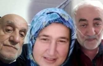 Baba, oğul ve gelin, 15 gün içinde koronavirüsten hayatını kaybetti!