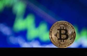 Bitcoin 45 bin doların altını gördü