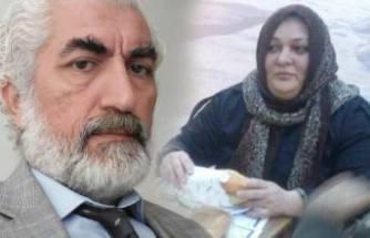 Karısını dambılla öldüren şüpheli tutuklandı!