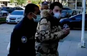 4 yaşındaki kız çocuğuna cinsel saldırı iddiasına tutuklama!