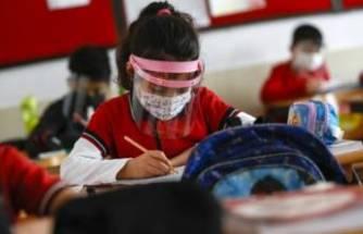 """Bakan Selçuk: """"Renk durumuna göre okulların durumunda da değişkenlik olacak"""""""