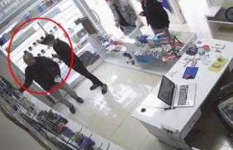 Bursa'da sözde 'Tiktok fenomeni' hırsızlık çetesi!