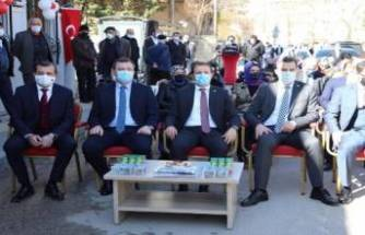 Bursa Gürsu'da işsiz kalmayacak!