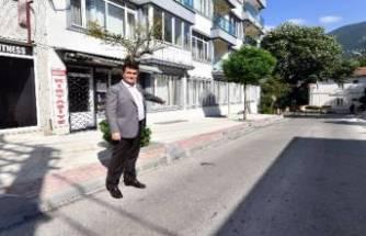 Osmangazi Belediyesi hizmette kısıtlama tanımıyor