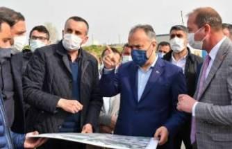 Bursa'da bir düğüm daha çözülüyor
