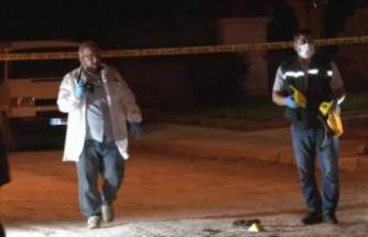 16 yaşındaki çocuk, telefonunu bulup teslim etmek isteyen kişiyi silahla yaraladı!