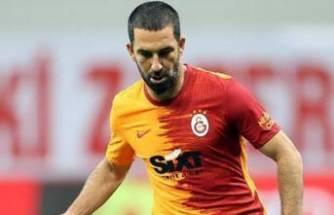 "Arda Turan: ""Kimi Fatih Terim düşmanı, kimi Galatasaray düşmanı"""
