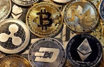 Bitcoin geriledi