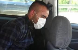 Bursa'da cezaevinden izinli çıktı! Sahte belgeyle yakalandı