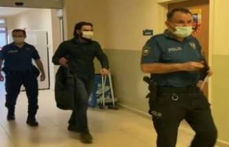 Bursa'da işyeri sahibi, parasını isteyen işçisini hastanelik etti!