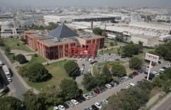 Bursa Dış Ticaret Merkezi KOBİ'leri ihracata teşvik edecek