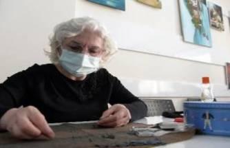 Bursa OSMEK ev hanımlarına iş imkânı sağlıyor