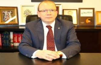Bursa Ticaret Borsası Başkanı Özer Matlı'dan gıda fiyatlarında artış uyarısı