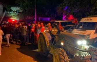 Bursa'da saatlerdir aranan kayıp paraşütçüden acı haber geldi!