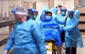 Çin'in koronavirüs belgeleri sızdı! '3. Dünya Savaşı...'