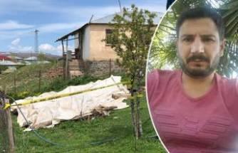 Foseptikteki parçalanmış cesedin sırrı ortaya çıktı! Eşi öldürmüş