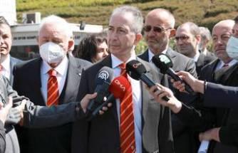Galatasaray Başkan adayı Öztürk'ten iptal kararı açıklaması
