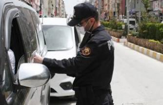 İçişleri Bakanlığı açıkladı... 79 bin 186 kişiye adli ya da idari işlem yapıldı