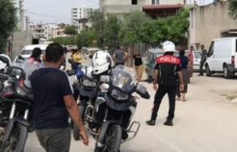"""İki aile arasında çıkan kavgada şok sözler: """"Babaları gelsin, kurşun 7,5 lira"""""""
