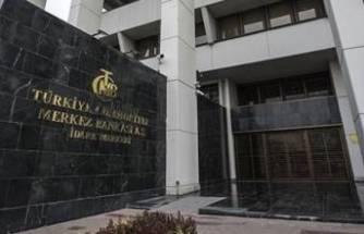 Merkez Bankası faiz kararını açıkladı!  Yüzde 19'da sabit bıraktı