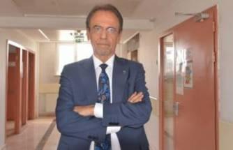 Prof. Dr. Ceyhan Favipiravir açıklaması!