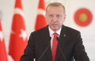 Tam kapanma uzatılacak mı? Cumhurbaşkanı Erdoğan'dan açıklama