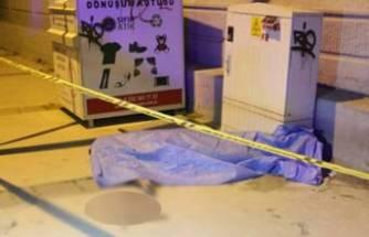 Temizlik görevlisi molada fenalaşıp hayatını kaybetti! Cansız bedenini arkadaşları buldu