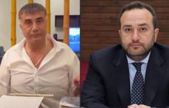 Tolga Ağar'dan Sedat Peker'in iddialarına yalanlama