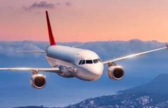Uçak yolcularına, seyahat izin belgesi zorunluluğu kalktı!