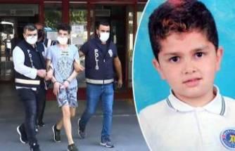 Vahşet! 8 yaşındaki kardeşini 27 bıçak darbesiyle öldürdü