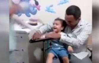 Bu doktor her hastahaneye lazım