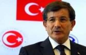 Başbakan Davutoğlu'ndan bayram mesajı